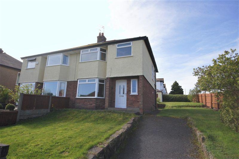 3 Bedrooms Semi Detached House for sale in Kylemore Drive, Heswall