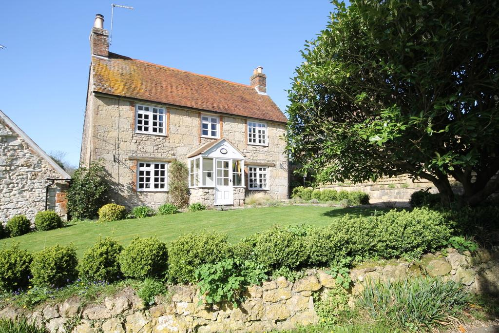 3 Bedrooms Cottage House for sale in Calbourne, Isle of Wight