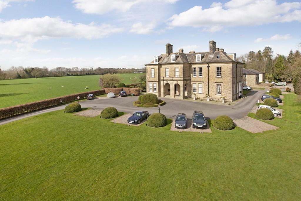2 Bedrooms Apartment Flat for sale in Apartment 11 Gargrave House, Gargrave
