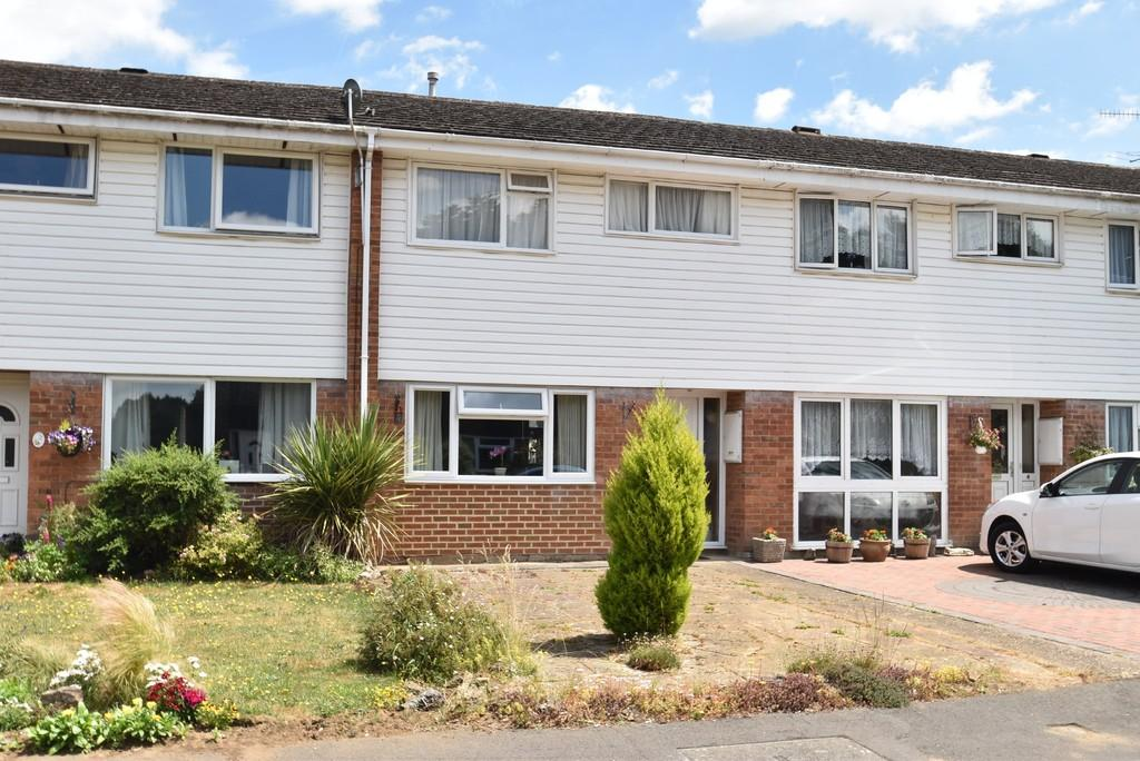 3 Bedrooms Terraced House for sale in Milford