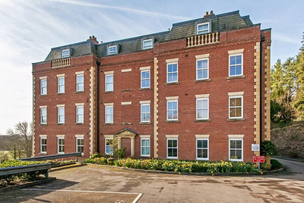 2 Bedrooms Apartment Flat for sale in Shawford Road, Shawford, Winchester, SO21