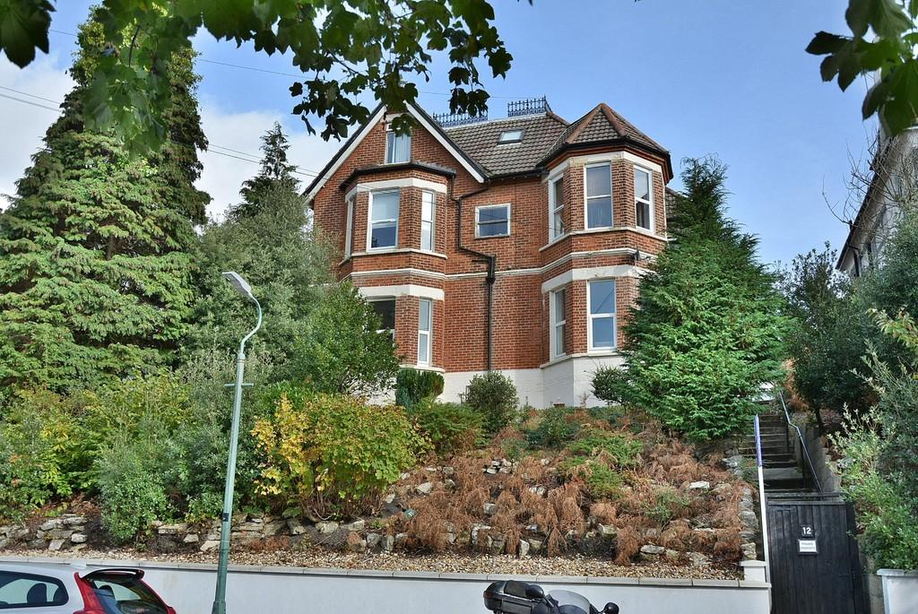1 Bedroom Apartment Flat for sale in Knole Road, Bournemouth