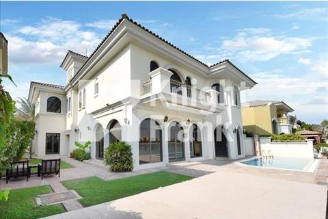 4 bedroom detached house  - Garden Homes, Frond C, Palm Jumeirah