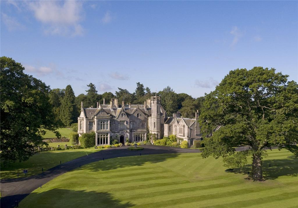 22 Bedrooms Detached House for sale in Kelso, Roxburghshire, Scottish Borders, TD5