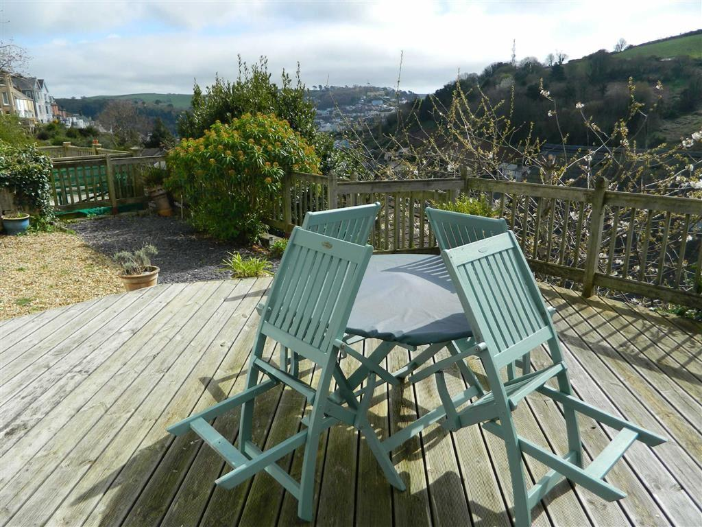 2 Bedrooms Apartment Flat for sale in Fairview Road, Dartmouth, Devon, TQ6