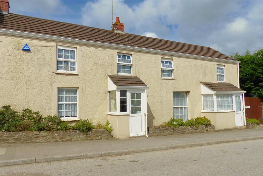 4 Bedrooms Cottage House for sale in Trispen
