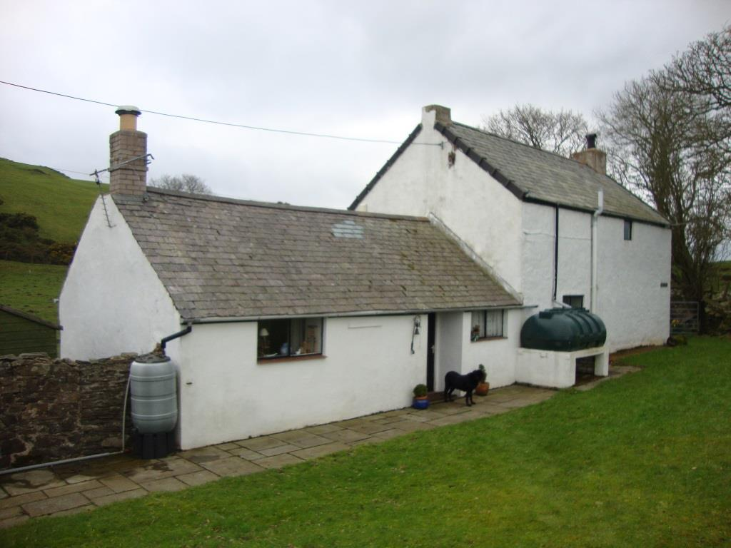 3 Bedrooms Detached House for sale in Betws Yn Rhos, Abergele