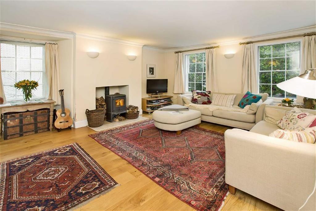 4 Bedrooms Semi Detached House for sale in Bridgetown, Totnes, Devon, TQ9
