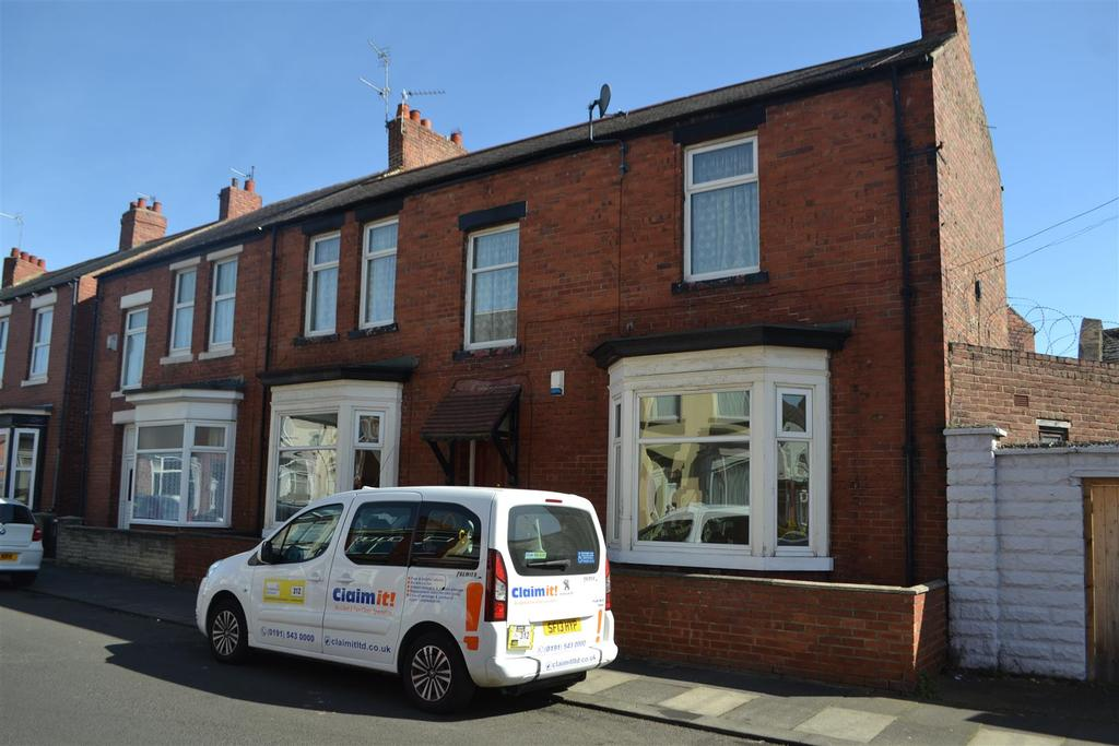 3 Bedrooms Terraced House for sale in Burnville Road South, Eden Vale, Sunderland