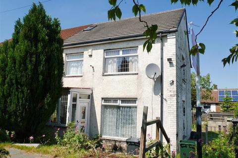 4 bedroom townhouse for sale - Lulworth Grove, Holmewood, BD4 9AN