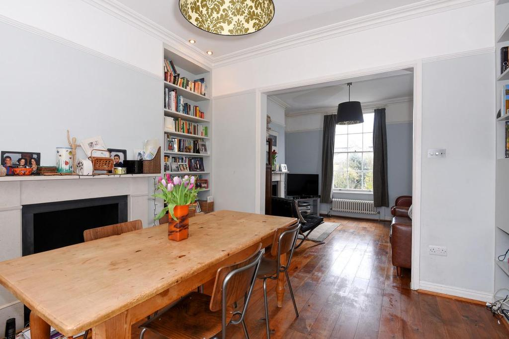 4 Bedrooms Terraced House for sale in Morton Road, Islington