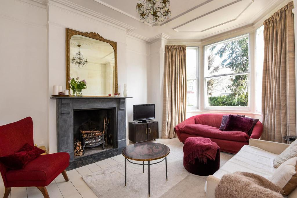 4 Bedrooms Semi Detached House for sale in Stanford Road, New Southgate, N11
