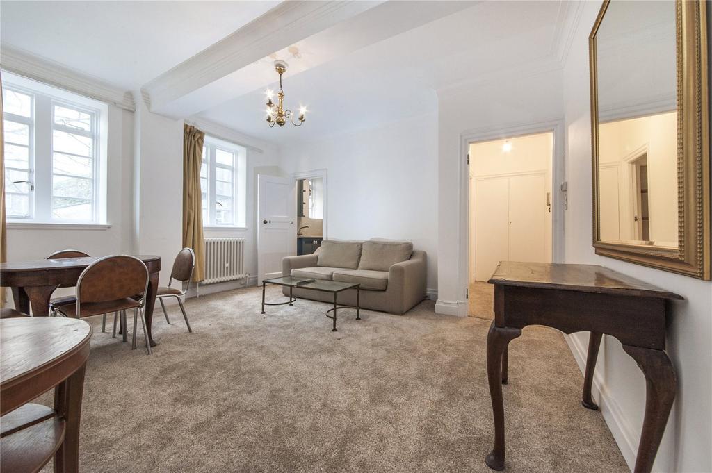 1 Bedroom Flat for sale in Tavistock Court, Tavistock Square, London