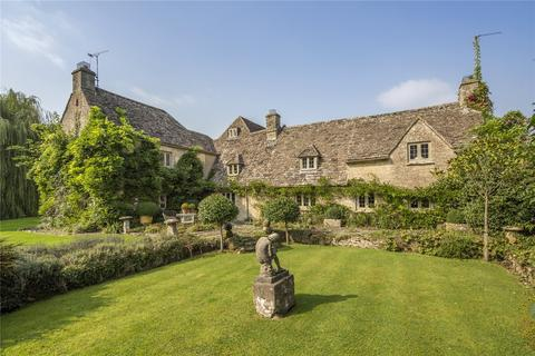 6 bedroom detached house for sale - The Moor, Minety, Malmesbury, Wiltshire, SN16