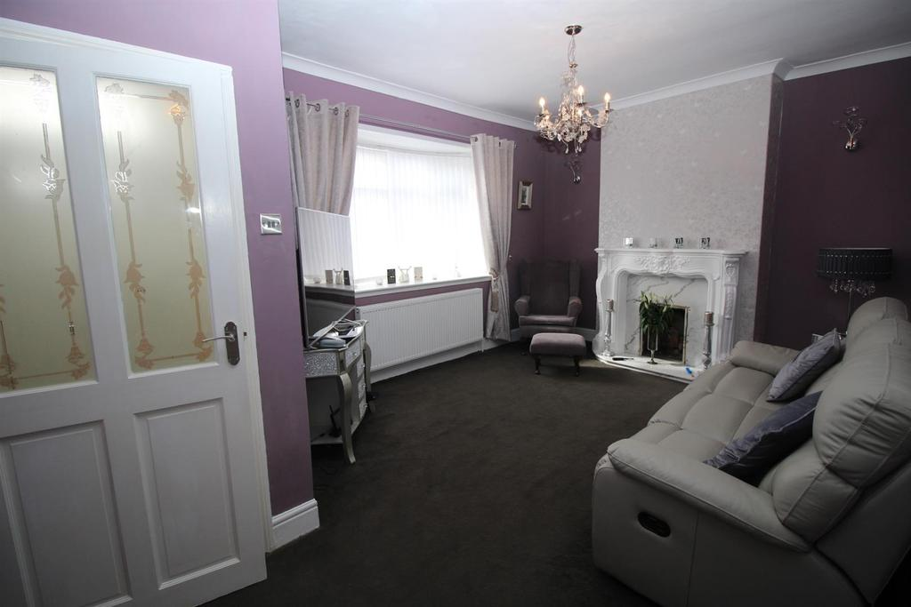 2 Bedrooms Terraced House for sale in Ravensworth Road, Birtley