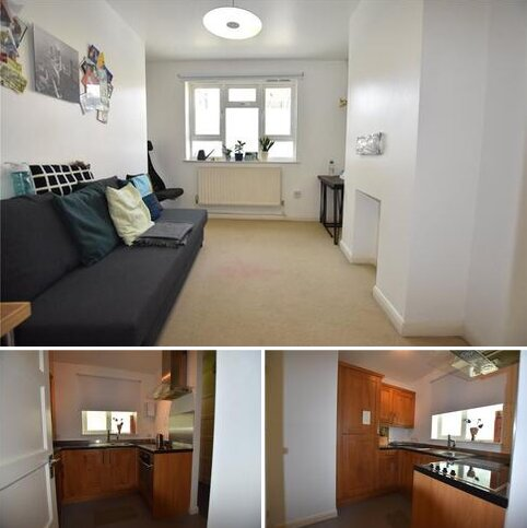 1 bedroom apartment to rent - Henley Close, London, SE16