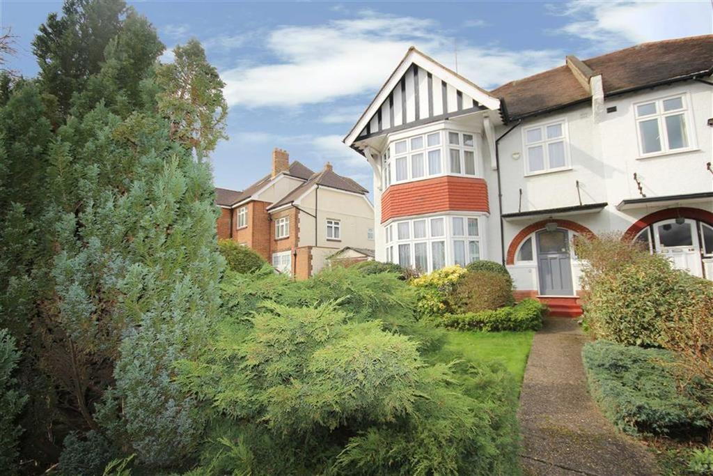4 Bedrooms House for sale in Lyonsdown Avenue, New Barnet, Hertfordshire