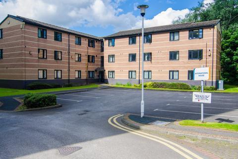 1 bedroom apartment for sale - International House, Laisteridge Lane BD5