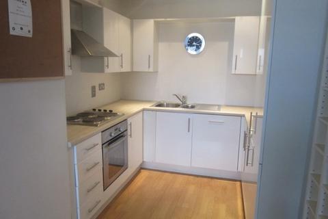 Studio to rent - Castle Lofts, Castle Street, Swansea. SA1 1HF