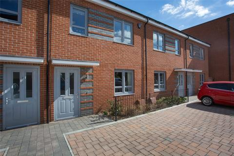 3 bedroom terraced house for sale - Meridian Waterside, Southampton, Hampshire, SO14