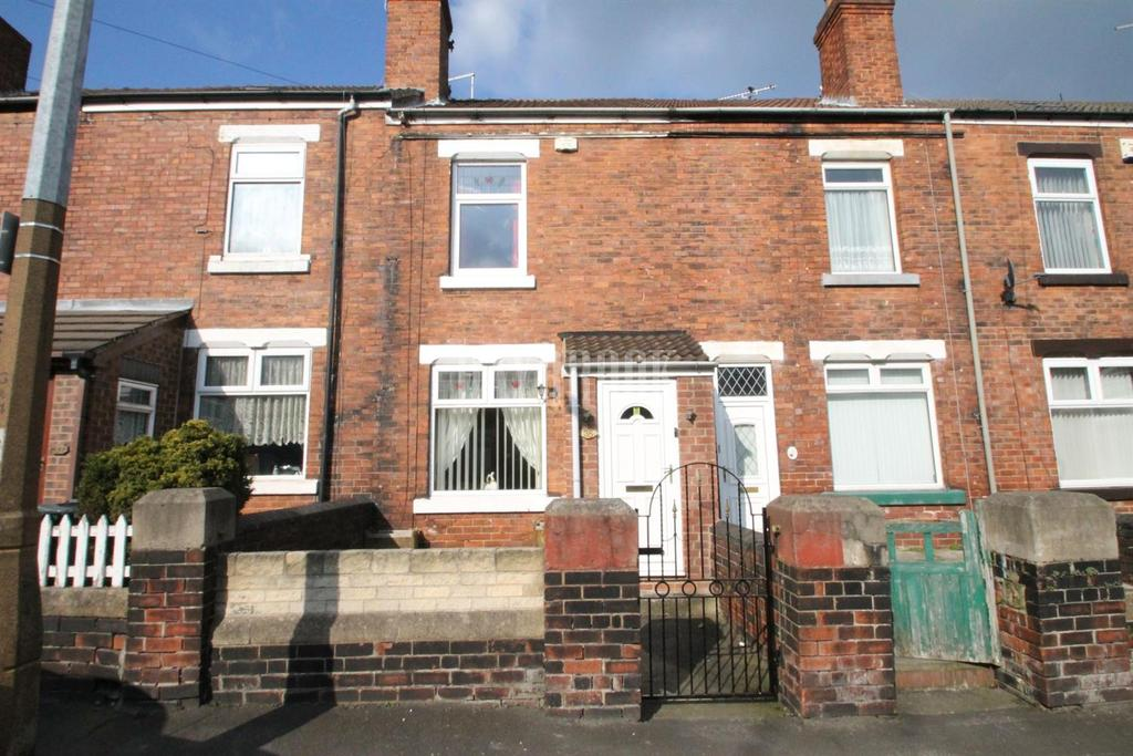 3 Bedrooms Terraced House for sale in Dale Street, Rawmarsh