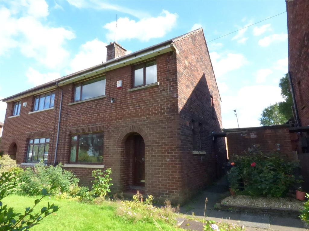 4 Bedrooms Semi Detached House for sale in Duchess Street, Shaw, Oldham, OL2