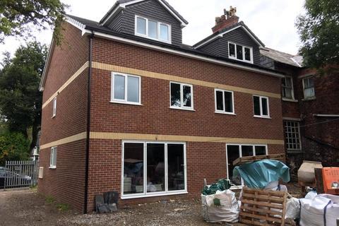 4 bedroom semi-detached house for sale - Plot 1 Belgrave Road, 58B Belgrave Road, Moston, Manchester, M40