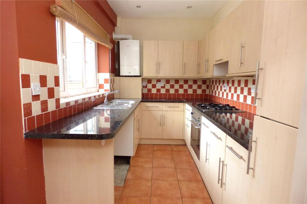 3 Bedrooms Terraced House for sale in Woodcroft Street, Rawtenstall, Rossendale, Lancashire, BB4