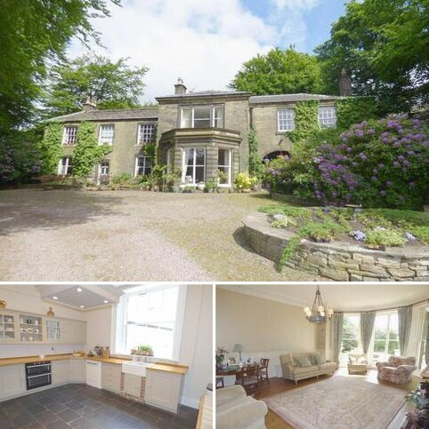 6 bedroom detached house for sale - Mount Cottage, Shawclough Road, Shawclough, Rochdale, OL12