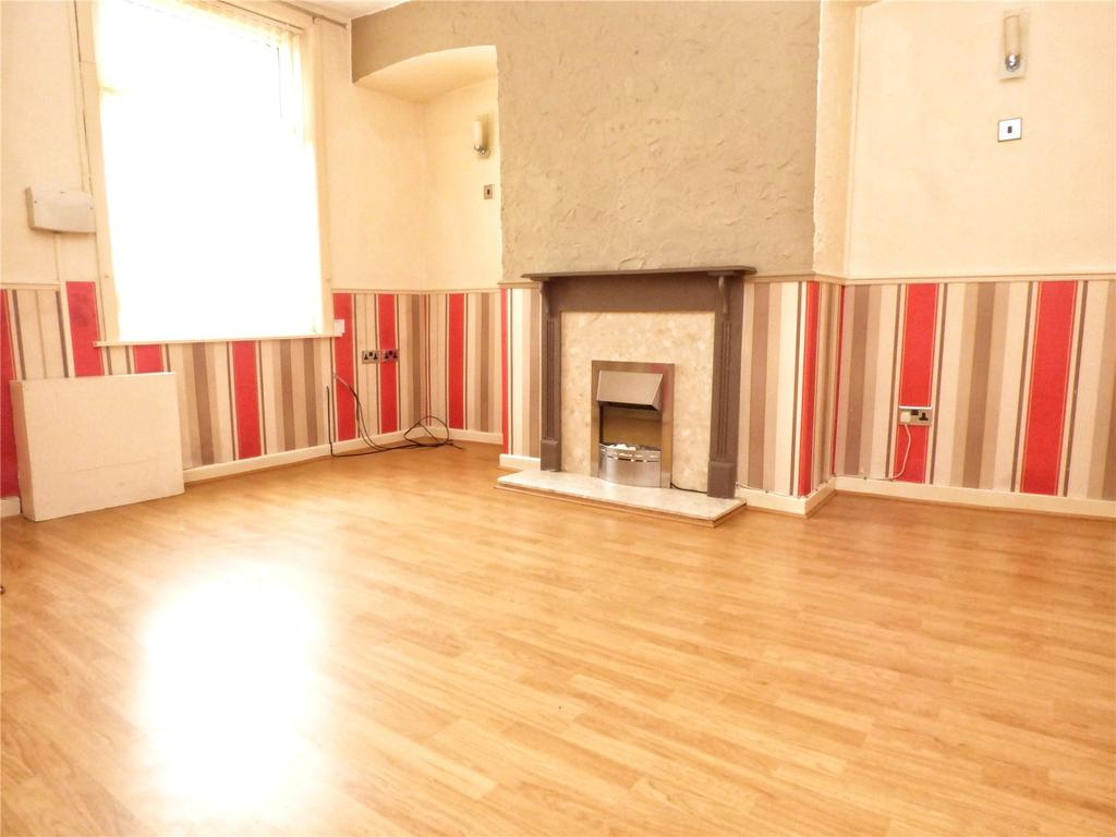 2 Bedrooms Terraced House for sale in East Street, Firgrove, Rochdale, Lancashire, OL16