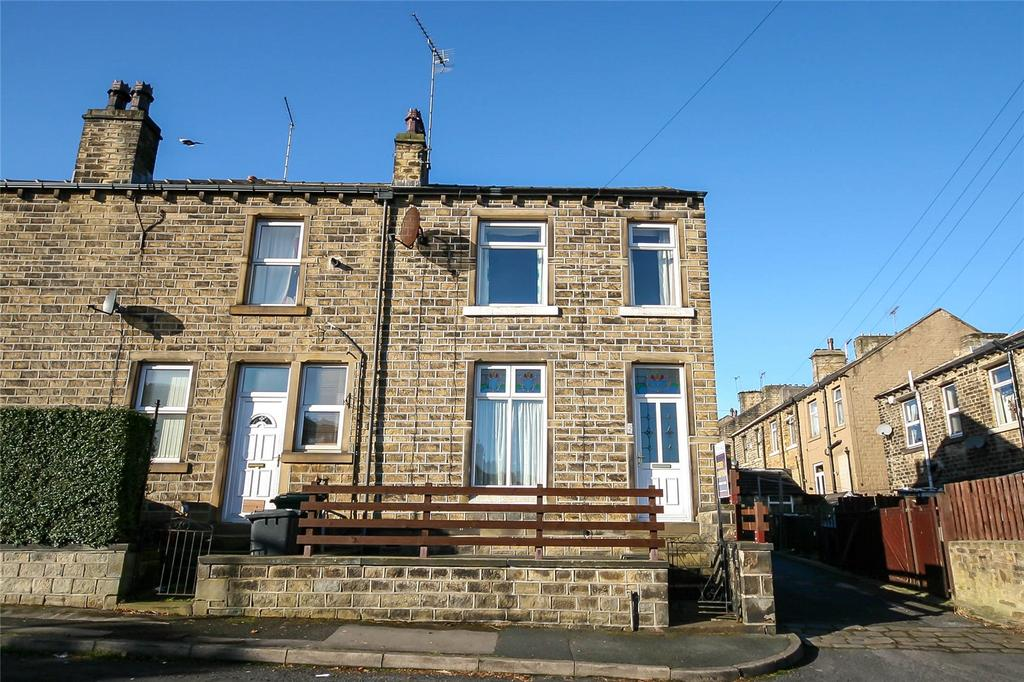 Yorkshire Terrace: Bowling Street, Cowlersley, Huddersfield, West Yorkshire