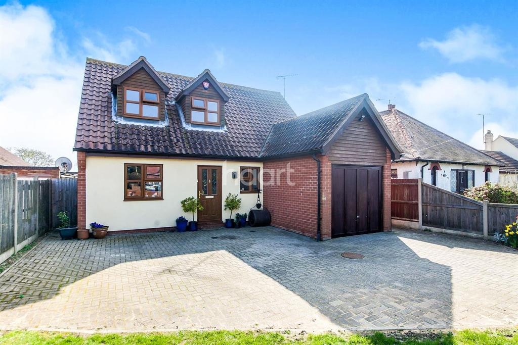 5 Bedrooms Detached House for sale in Dumont Avenue, Point Clear
