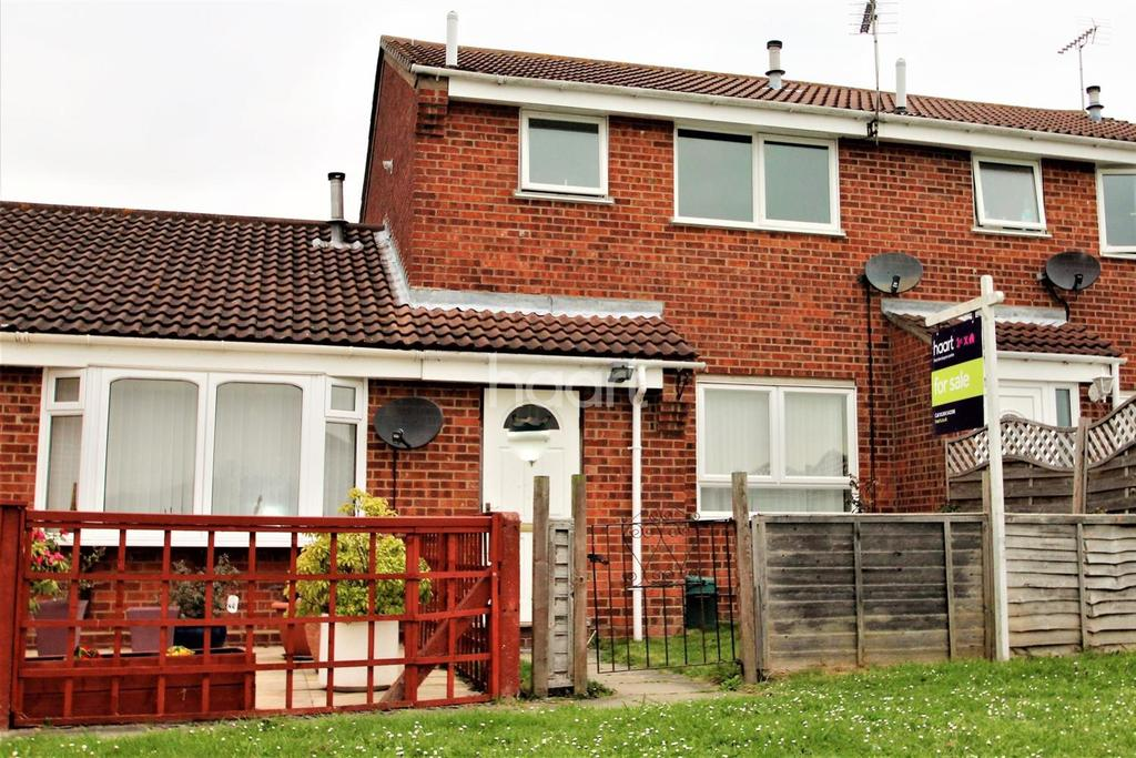 3 Bedrooms Terraced House for sale in Longridge