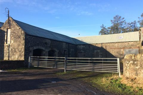 Land for sale - Little Muirhead Farm Steading, Craigrothie, Fife, KY15