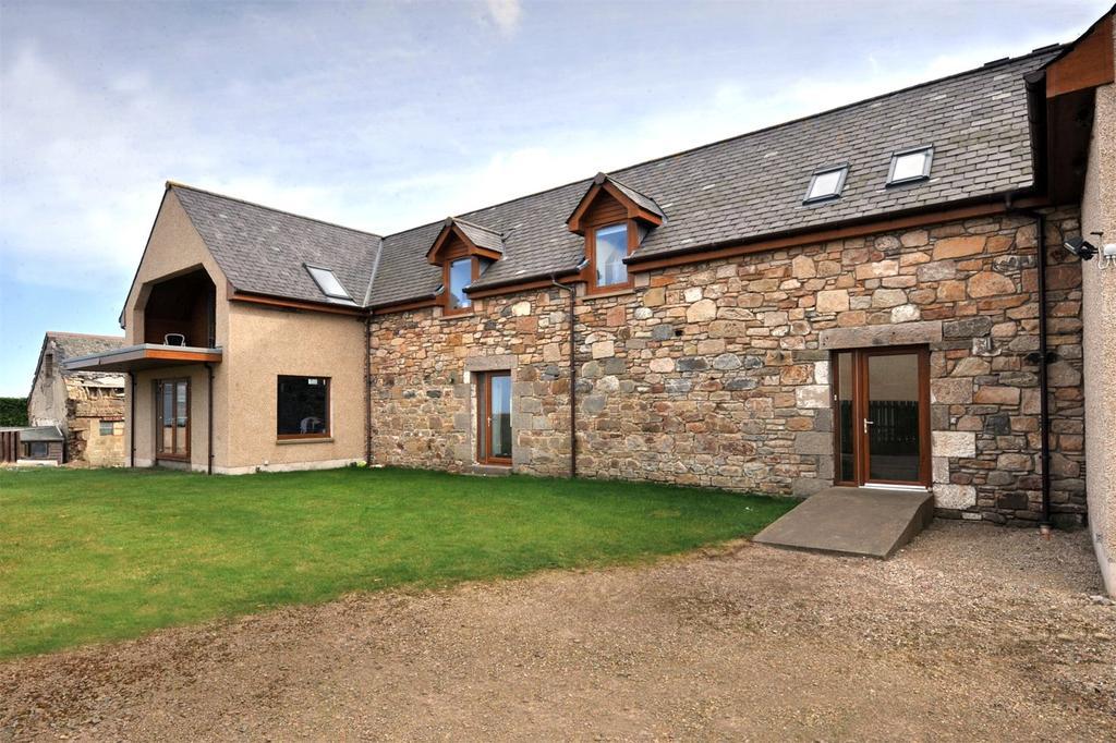 5 Bedrooms Detached House for sale in Loanhead Steading, Elgin, Moray, IV30