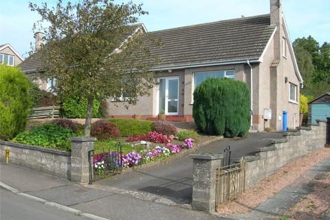 2 bedroom semi-detached bungalow to rent - 12 Kinloss Drive, Cupar, Fife, KY15