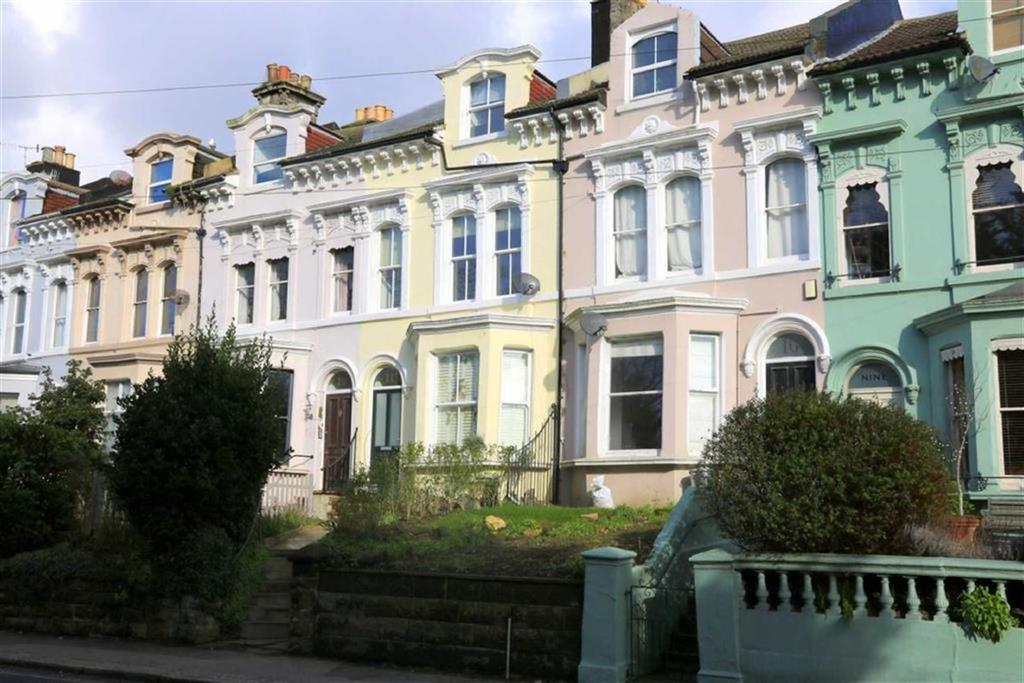 4 Bedrooms Terraced House for sale in St Helens Road, Hastings