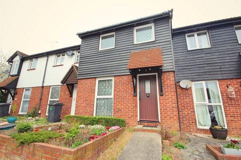 3 bedroom terraced house for sale - Blacklock, CHELMSFORD, Essex