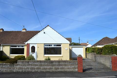 3 bedroom semi-detached bungalow for sale - Manor Park, Sticklepath, Barnstaple