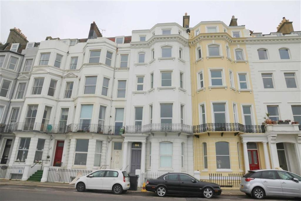 1 Bedroom Apartment Flat for sale in Marina, St Leonards On Sea