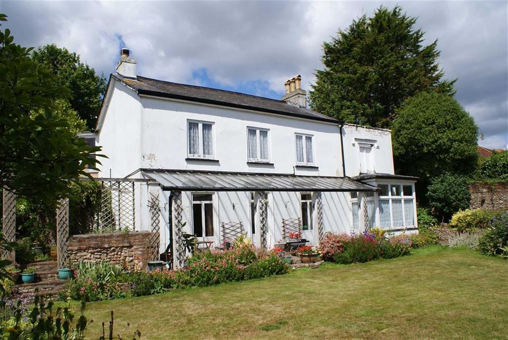 8 Bedrooms Detached House for sale in Temple Street, Sidmouth, Devon, EX10