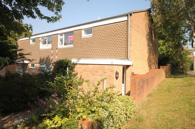 1 Bedroom Flat for sale in Sumach Close, Willingdon Trees, Eastbourne