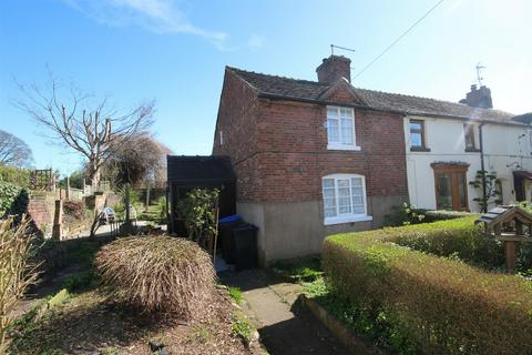 2 bedroom end of terrace house to rent - Chapel Street, Forsbrook, Staffordshire