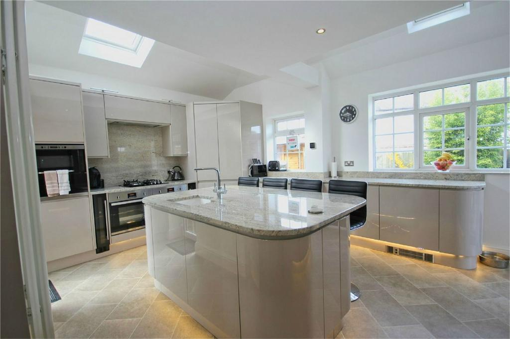 4 Bedrooms Detached House for sale in Kingston Road, Willerby, Hull, East Riding of Yorkshire