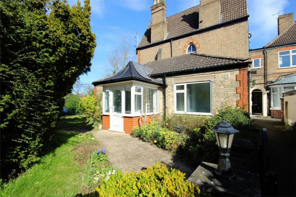 1 Bedroom Flat for sale in Dunswell Road, Cottingham, East Riding of Yorkshire