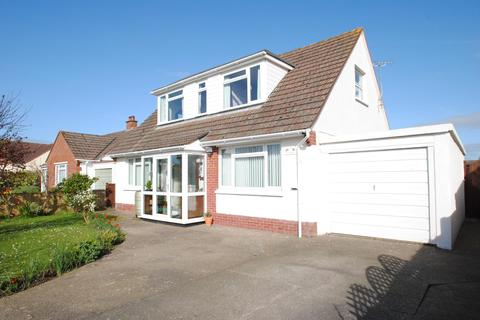 4 bedroom bungalow for sale - Cavie Crescent, Braunton