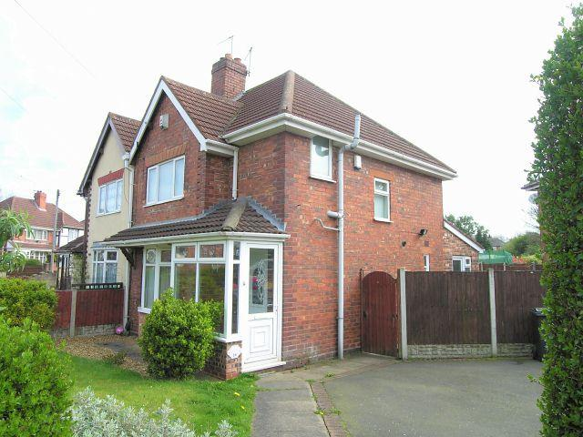 3 Bedrooms Semi Detached House for sale in Valley Road,Walsall,West Midlands