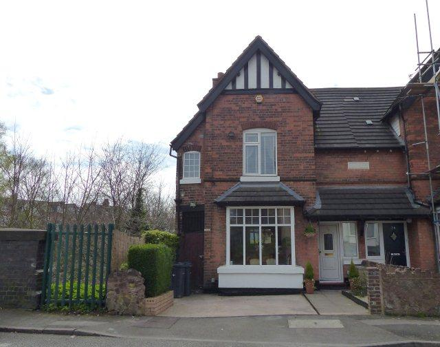 3 Bedrooms Semi Detached House for sale in Hillaries Road,Erdington,Birmingham