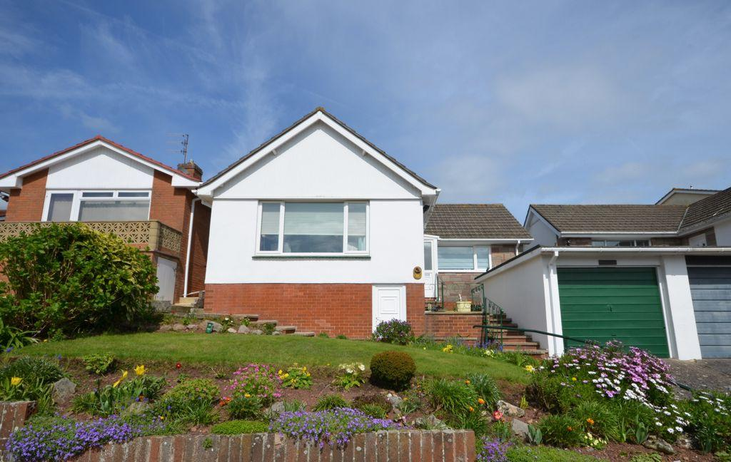 3 Bedrooms Bungalow for sale in Meadow Rise, Dawlish, EX7