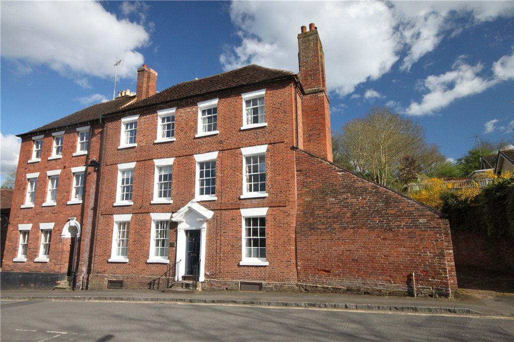 5 Bedrooms Semi Detached House for sale in Park Lane, Bewdley, DY12